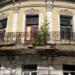 Старинный балкон в столице отреставрируют в мастерской