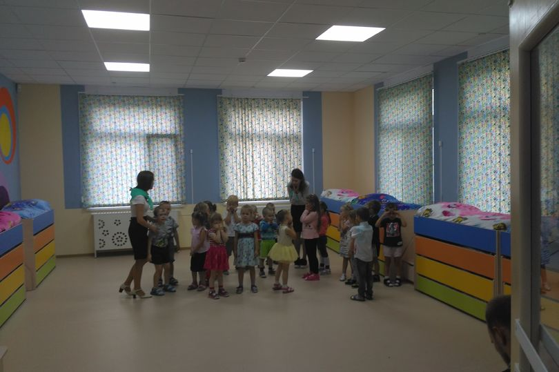 ЖК «Новая Охта»