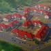 Компания «Ювен» может застроить жильем только половину принадлежащего ей участка в Низино