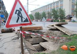 Гидравлические испытания пройдут в семи районах Петербурга
