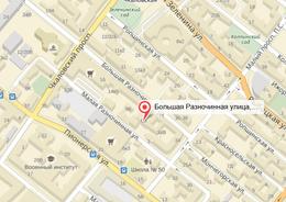 Дом на Петроградке продадут с аукциона