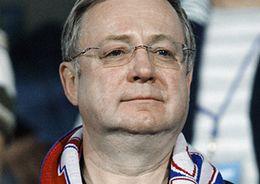 Степашин считает, что стадион на Крестовском будет достроен в лучшем случае в 2016 году