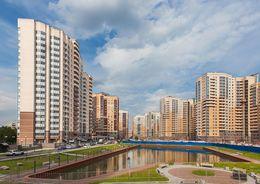 В ЖК «Академ-Парк» завершено строительство III очереди