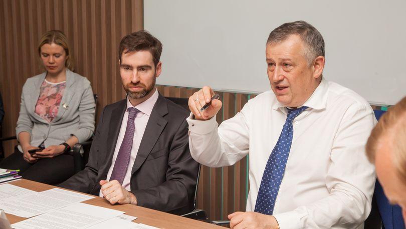 Дрозденко встреча 0219