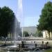 Фонтан «Слава» в парке Победы отреставрируют к 15 мая