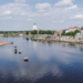 Ленинградская область восстанавливает Анненские укрепления в Выборге