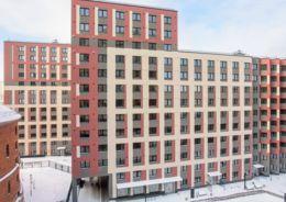 RBI ввела в эксплуатацию отель ARTSTUDIO Moskovsky