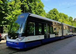 Правительство России выделит деньги на скоростной трамвай в Ростове