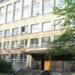 Фасад и крыльцо петербургского лицея Иогансона  ждет капремонт