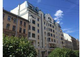 АО «СПб ЭС» подключило к электросетям ЖК на 4-ой Советской улице