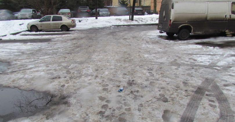 Статистика Жилкомитета: Уборка улиц 19 января