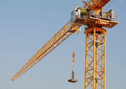 Строительной отрасли предсказали спад