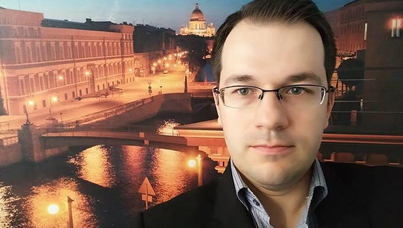 Игорь Кокорев