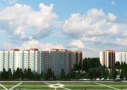 Началась регистрация прав собственности на квартиры II очереди ЖК «Аннинский парк»