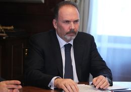 Мень: Президент РФ подписал восемь законов о строительной отрасли