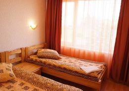 Число гостиниц в Карелии удвоилось