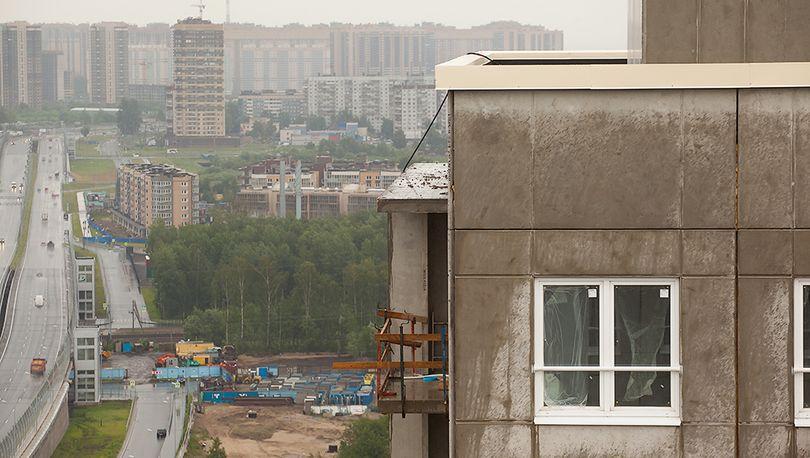 ЮИТ остановит электрички у Новоорловского парка