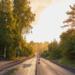 Ленобласть обновляет дороги в Рябово