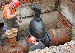 «Водоканал» построит сети в Усть-Славянке
