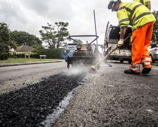 В Ленобласти подвели итоги дорожного ремонта в 2019 году