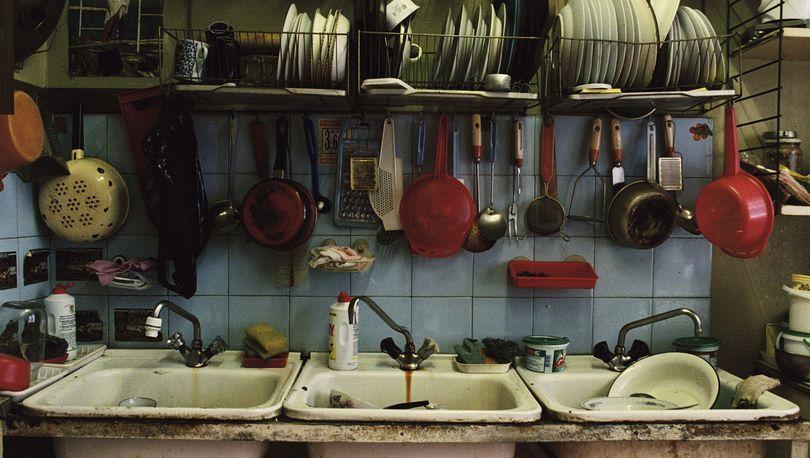 Петербургские коммуналки продолжают терять в цене