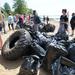 Приморский район Петербурга отметил Всемирный день защиты окружающей среды очисткой берега Финского залива