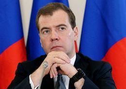 Медведев: Ипотека у нас неплохо развивается