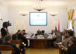 Административные барьеры в Петербурге сокращаются