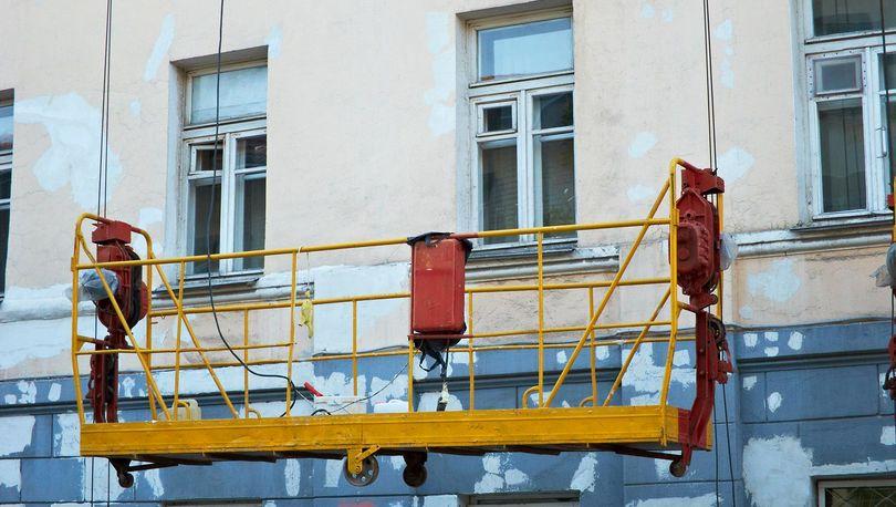 Большинство регионов не выполняют программы по капремонту жилья