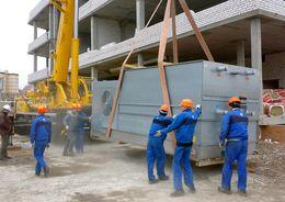 Деятельность турецких строителей в РФ не восстановится