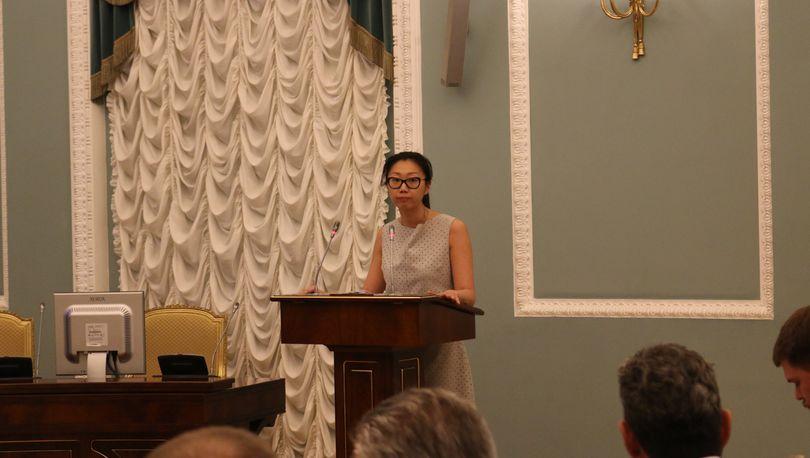 В Смольном прошло очередное заседание Рабочей группы «Улучшение предпринимательского климата в сфере строительства»