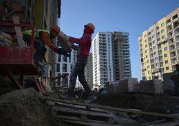 «ЛСР» будет наращивать объемы ввода жилья