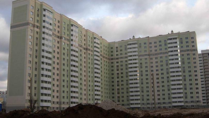 Минстрой хочет возродить практику строительства типового жилья