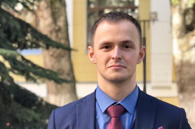Алексей Гридасов