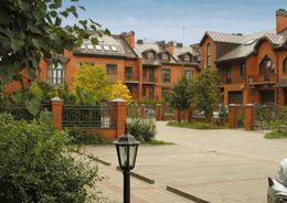 Элитное жилье в Петербурге подешевело