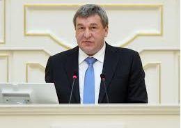 Игорь Албин сохранил место в совете по делам казачества