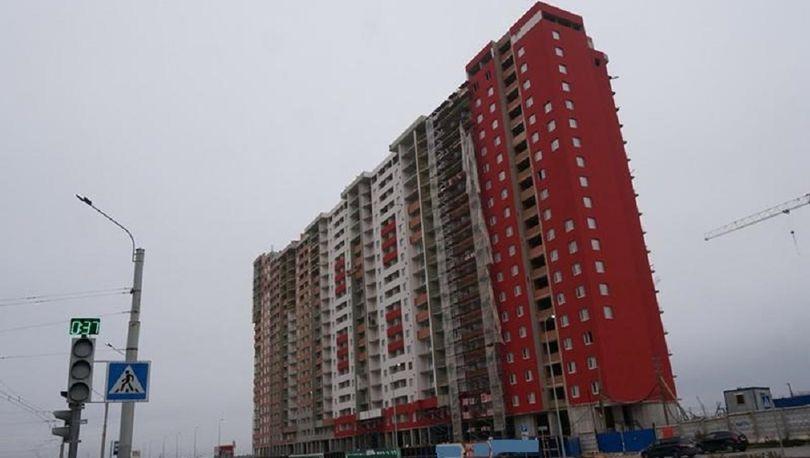 Два корпуса ЖК «Ленинский парк» сдадут в марте