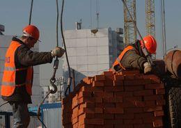 В Ленобласти в январе сдан рекордный объем жилья