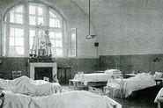 Здание Александринской женской больницы признано памятником