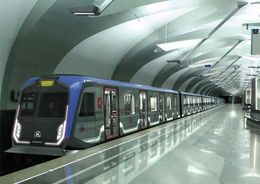 Петербургский метрополитен займет 10,4 млрд рублей