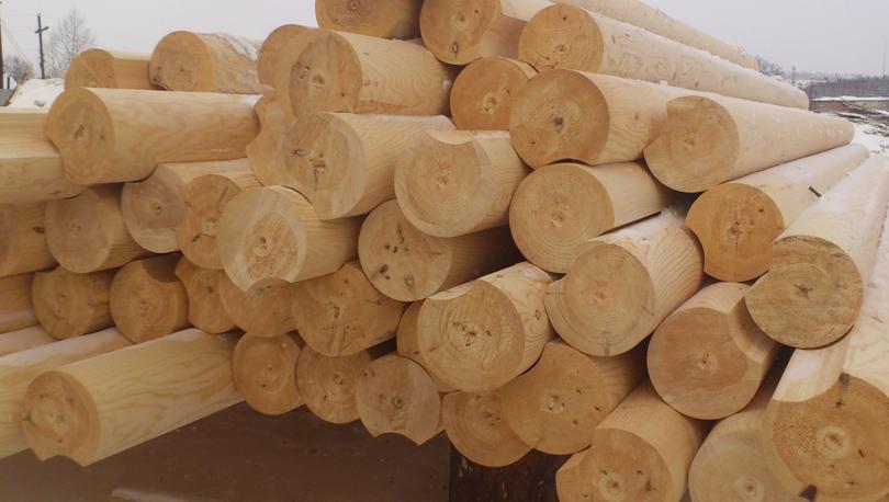 В РФ могут разрешить строить многоэтажные деревянные дома