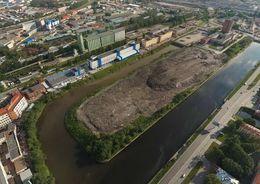 Строить мост на Обводном канале готовы две компании