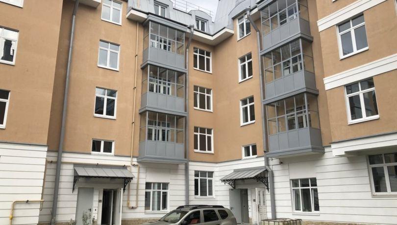ЖК «Пушкин-Хаус»