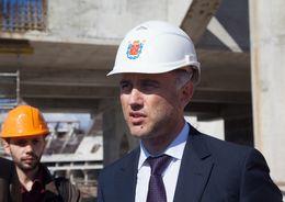 Смольный не даст денег на инфраструктуру «Нового берега»