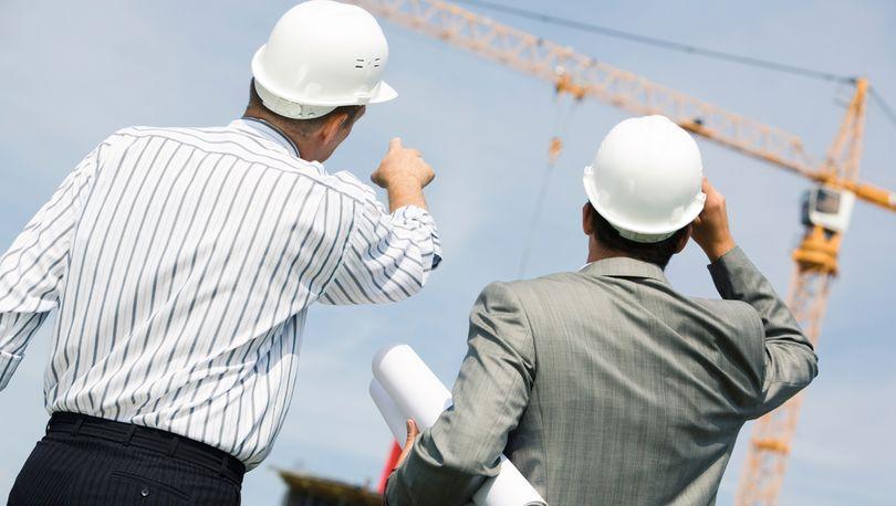 Компенсационный фонд долевого строительства будет действовать с января  - Мень