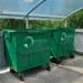 Стартовал прием заявок на софинансирование мусорных контейнеров