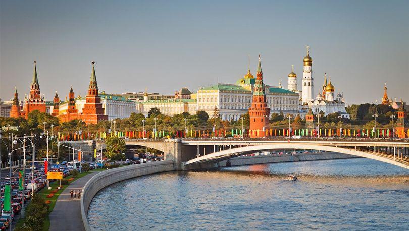 Москва вошла в число мировых лидеров по вводу недвижимости на душу населения