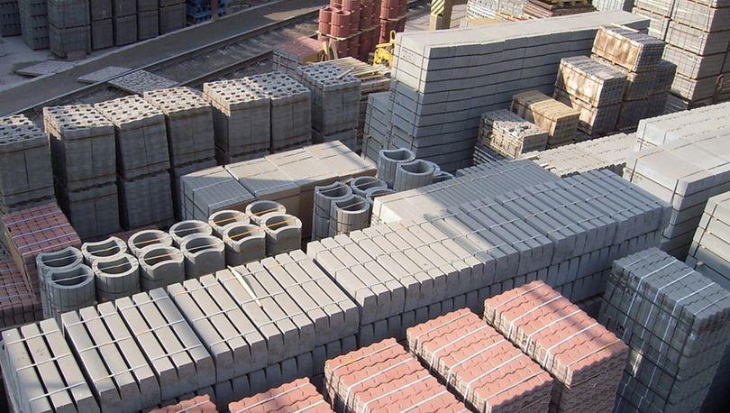Отдельные производители стройматериалов зависят от импорта на 90%