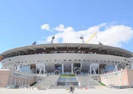 «Зенит-Арена» получила название  — стадион «Крестовский»
