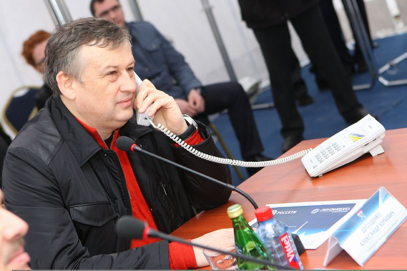 Александр Дрозденко открыл электроподстанцию в Лупполово
